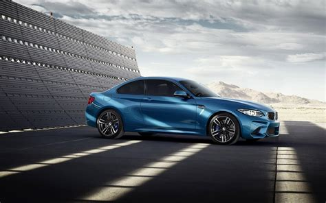 2 Car Wallpapers by 2016 Bmw M2 Wallpaper Hd Car Wallpapers Id 6449