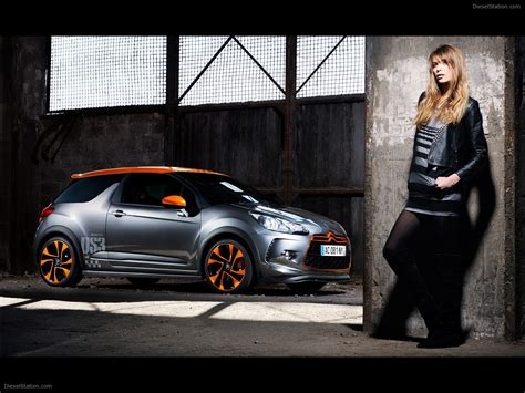 Citroen Ds3 Usa by Citroen Ds3 Racing Usa For Sale