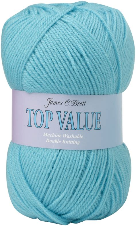 yarn for machine knitting brett top value dk machine washable yarn 100