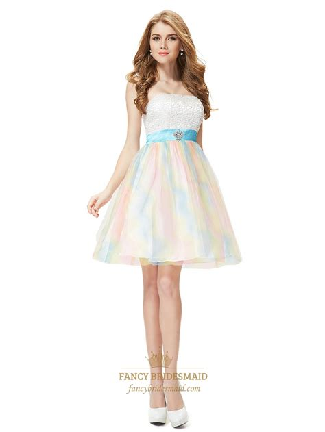 cocktail dress for white sparkly cocktail dresses colourful cocktail
