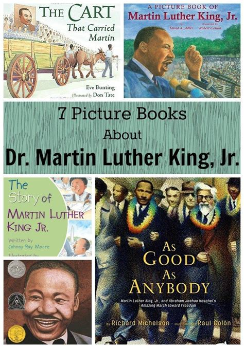 martin luther king jr picture books 17 best images about black history month on