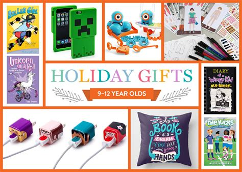 12 year gifts 2015 gift guide 9 12 year olds brightly