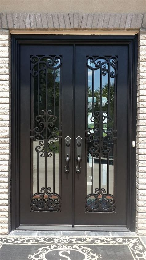 iron front doors for homes 56 best images about doors by design iron doors on