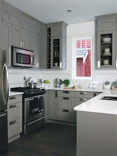 i design kitchens 19 practical u shaped kitchen designs for small spaces