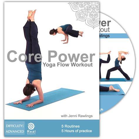Core Power Yoga Dvd Review Sport Fatare