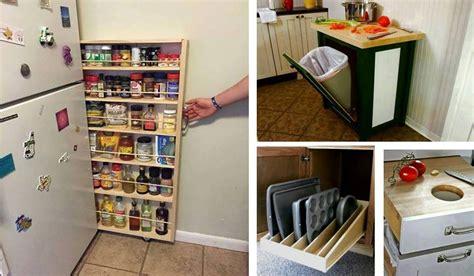 decor lead wonderful space saving kitchen