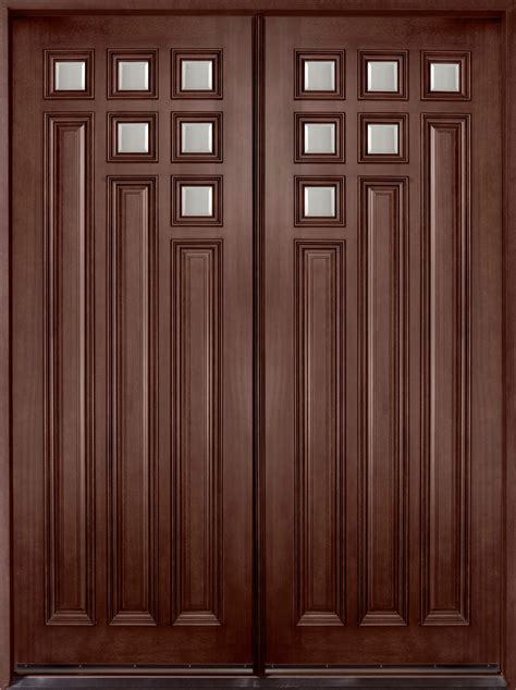 wood exterior front doors wood entry doors from doors for builders inc solid