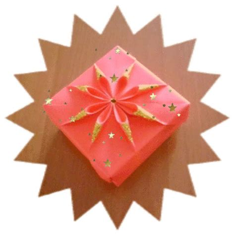 origami box flower origami flower box version flickr photo