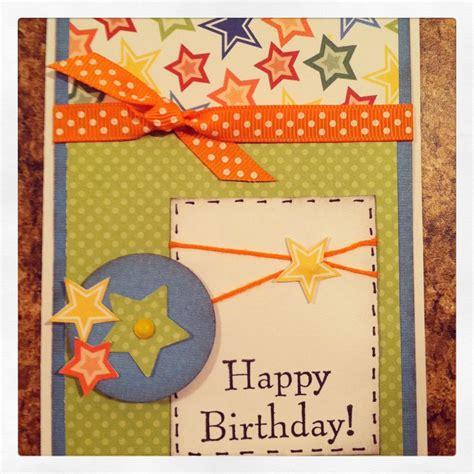 boys birthday cards to make boys birthday card cards