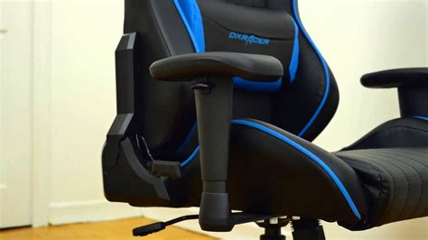 Pc Gaming Chair Reviews by Dxracer D Series Pc Gaming Chairs Reviews