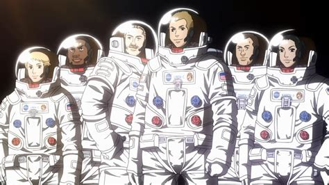 space brothers reeftv top anime from yesteryear 2012