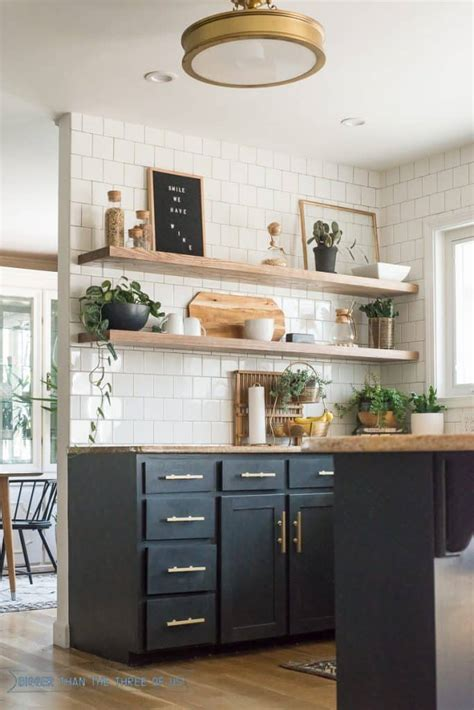 Dining Room Bar Ideas the ugly truths how i cut corners with the kitchen