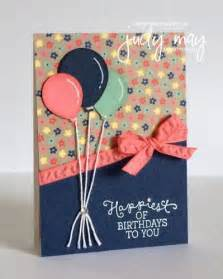 make handmade birthday cards best 25 handmade birthday cards ideas on