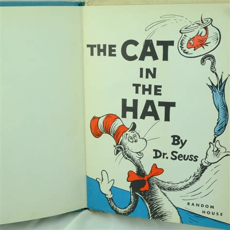 cat in the hat pictures from the book the cat in the hat edition by dr seuss and