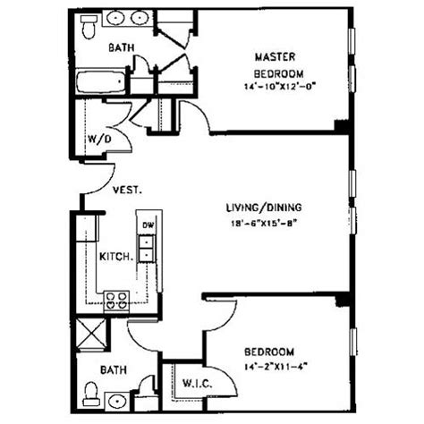 floor plans for bedroom with ensuite bathroom 28 floor plans for bedroom with ensuite bathroom