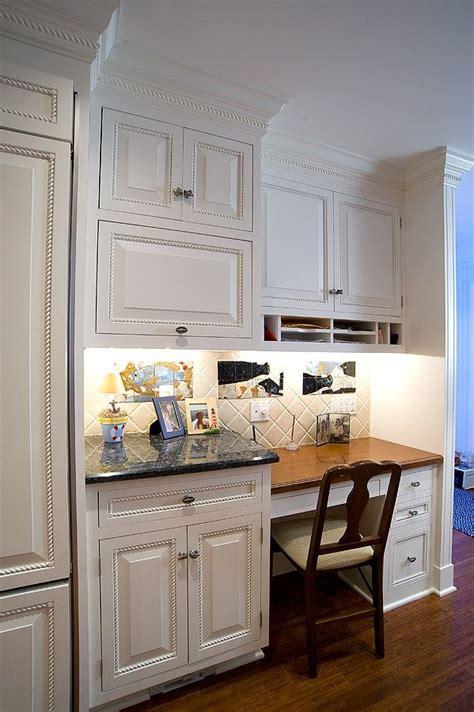desk area best 25 kitchen desk areas ideas on kitchen
