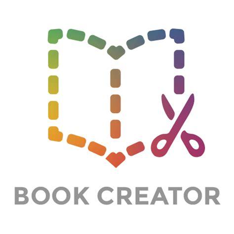 book creator press book creator app