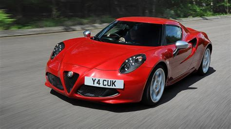 Alfa Romeo Julieta by Alfa Romeo 4c Review Top Gear