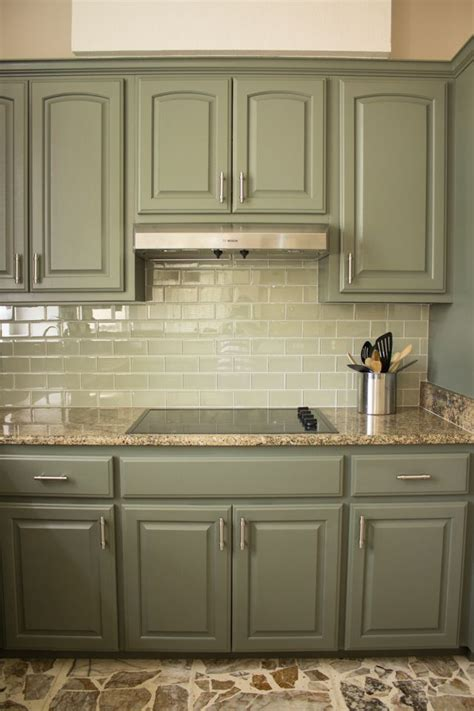 paint color names for kitchen cabinets best 20 green kitchen cabinets ideas on