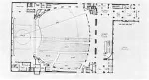 radio city floor plan radio city in new york ny cinema treasures