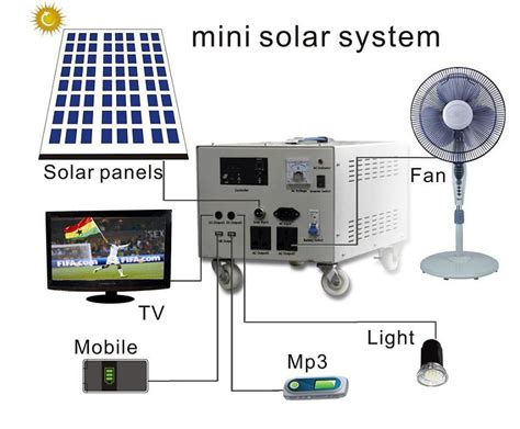solar light system for home china portable ups solar home light system gpd321 china