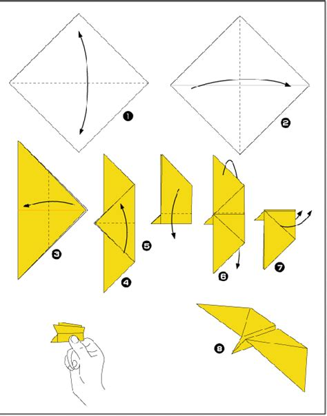 origami simple butterfly children and creativity origami for how to