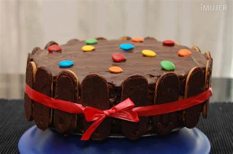 decoracion de golosinas torta decorada con golosinas imujer