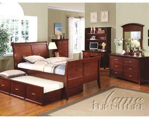 acme furniture bedroom acme furniture bedroom set in wenge ac08345tset