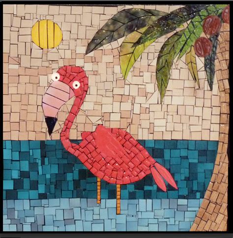 paper mosaic crafts paper mosaic paper mosaic mosaics and