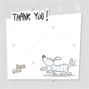 you cards 11 thank you cards free eps psd format