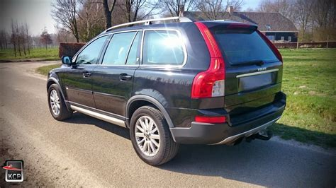04 Volvo Xc 90 by Volvo Xc90 D5 2 4 Project Tuning Upgrade Id En 105