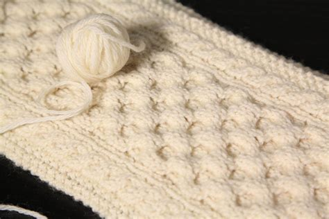 tips for knitting cables 4 simple lace knitting patterns for beginners