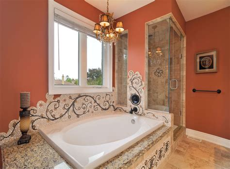 mosaic tile designs bathroom 24 mosaic bathroom ideas designs design trends premium psd vector downloads