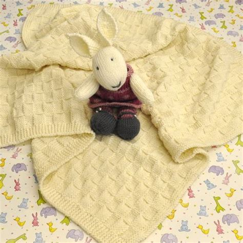 knitting kits for babies bessie may