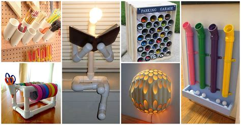 pvc pipe craft projects 45 creative uses of pvc pipes in your home and garden