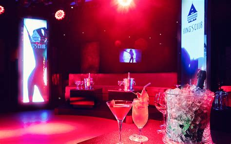 club for enjoy best disco and in king s club in st moritz