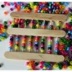 25 popsicle and craft stick ideas for toddlers and