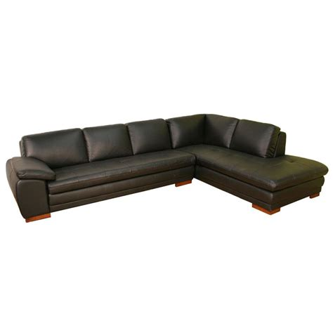 modern sofas on sale modern brown leather sectional sofa s3net sectional