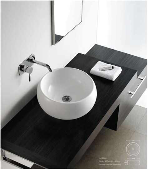 modern bathroom sink contemporary modern ceramic cloakroom basin bathroom