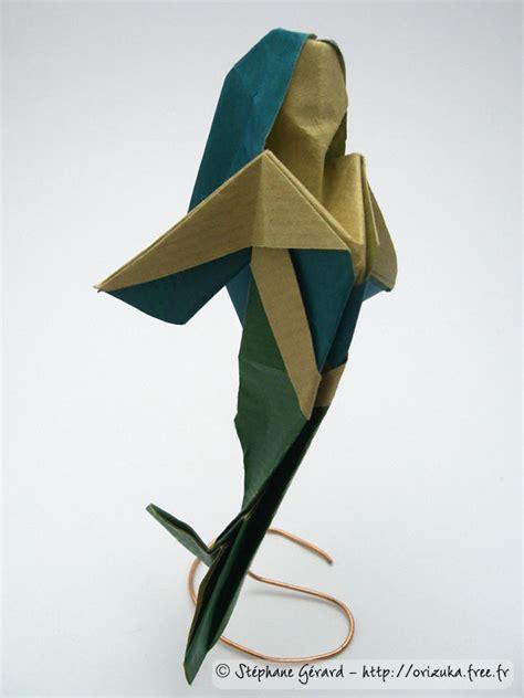 how to make an origami mermaid mermaid origami statue mermaid statues mermaid statues
