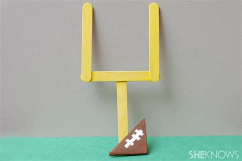 football crafts for football crafts for to make crafty morning