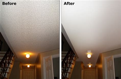 cost of removing popcorn ceiling interior paint stain decorative services mills
