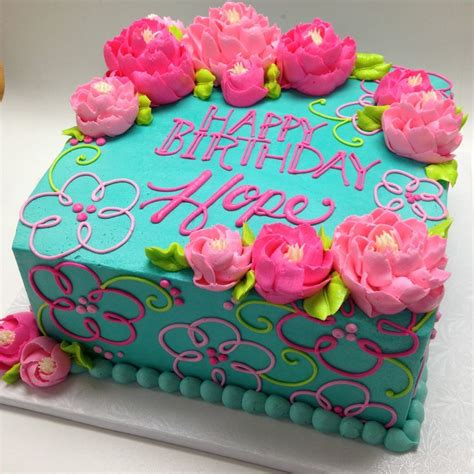 images of cakes decorated best 25 birthday cakes ideas on