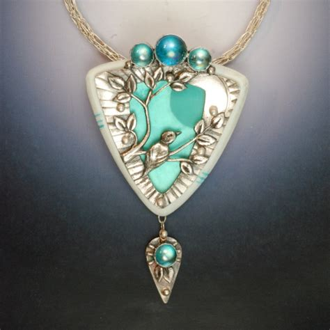 pmc jewelry 122 best pmc jewelry images on metal clay