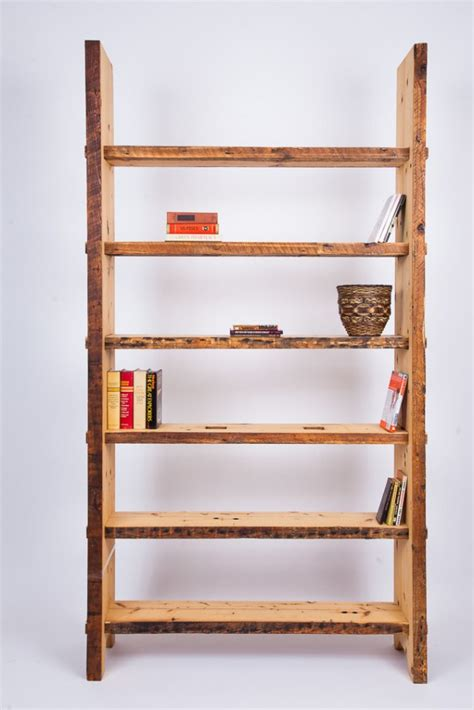 handmade bookshelves 16 cool handmade book shelf storage ideas