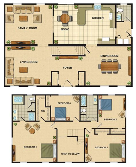 two story mobile homes floor plans 100 two story mobile homes floor plans house plans