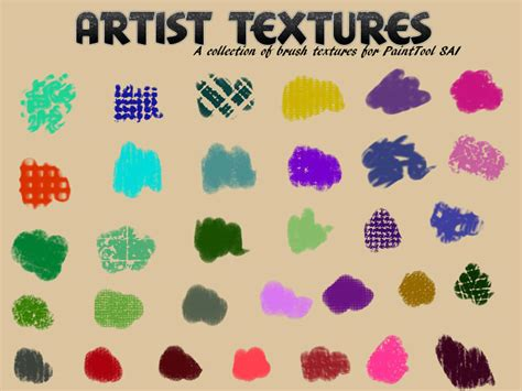 paint tool sai grunge paper textures for painttool sai by aheria on deviantart