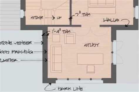 how to draft a floor plan draft a floor plan diy
