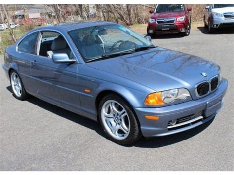 Bmw 330i Specs by 2001 Bmw 3 Series 330i Coupe Data Info And Specs