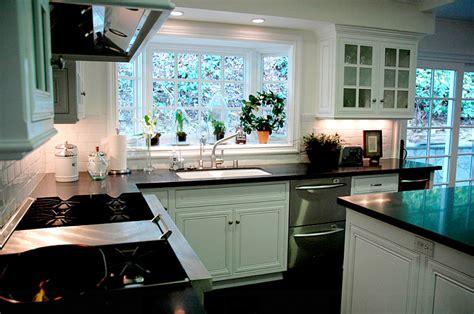kitchen garden window ideas how to style a garden window